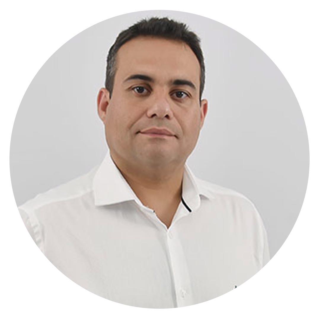 Célio Borges